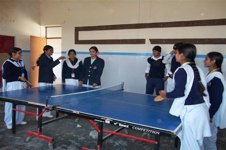 Sheetla Public School-Games
