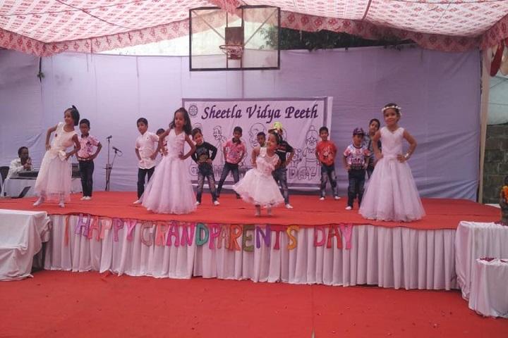 Sheetla Vidya Peeth-Event