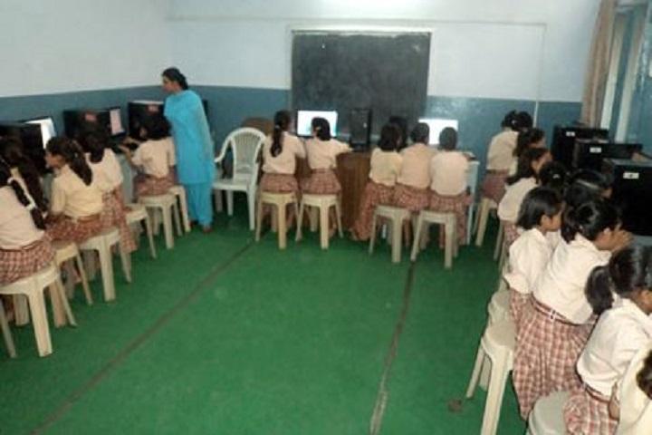 Shiksha Bharti Vidyalaya-IT Lab