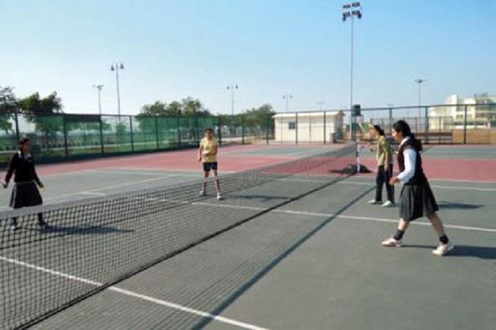 Shiksha Bharti Vidyalaya-Sports