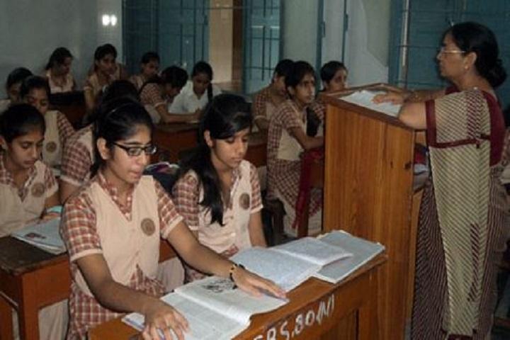 shiksha bharti vidyalaya-Classroom