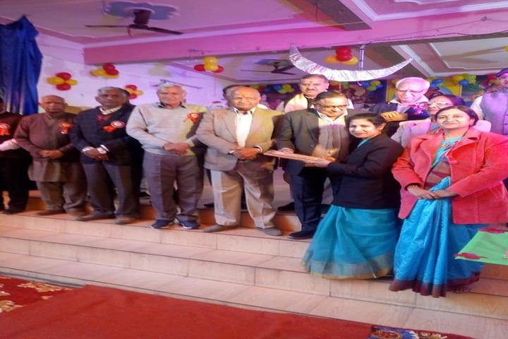 Shiksha Bharti Vidyalaya-Event