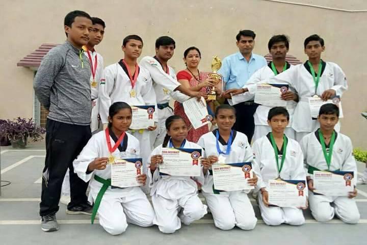 Shishu Kalyan High School-Achievement