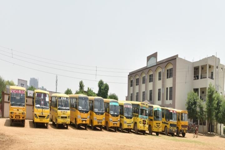 Shishu Kalyan High School-Transport