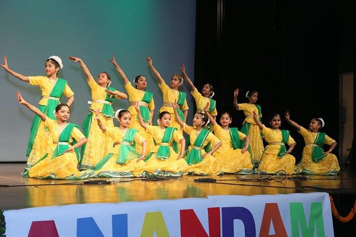 Shiv Nadar School-Event