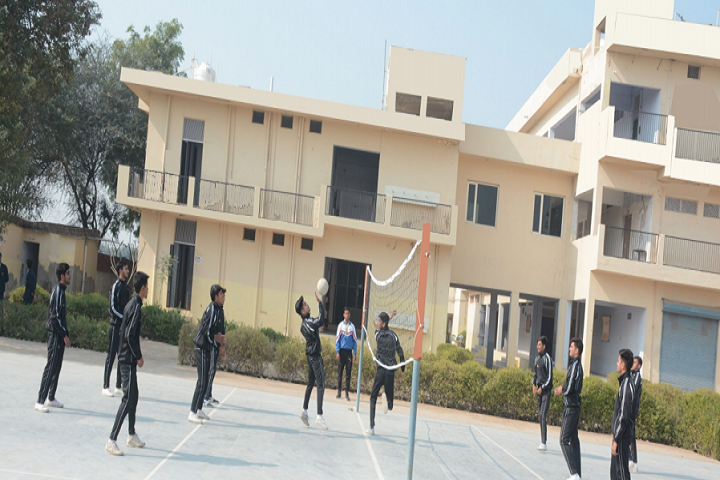Shiv Public Senior Secondary School-Sports
