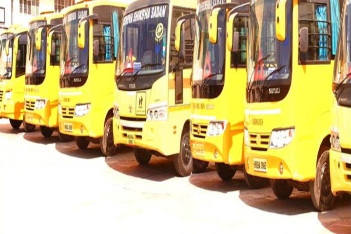 Shiva Shiksha Sadan-Transport