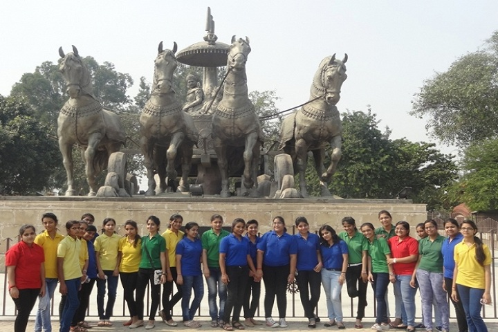Shree Kali Devi Vidya Mandir-Educational Tour