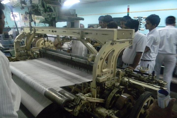 Shree Krishna Pranami Public School-Industry Visit