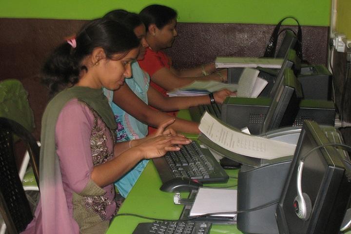 Shri Brahmrishi Vidya Mandir-English Lab