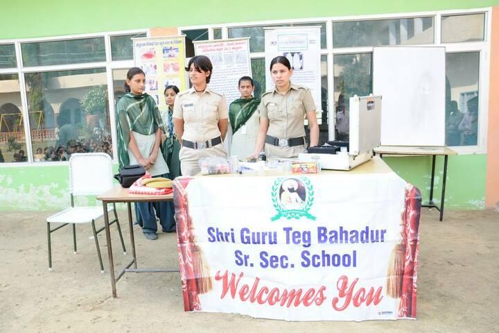 Shri Guru Teg Bahadur Senior Secondary School-Seminar