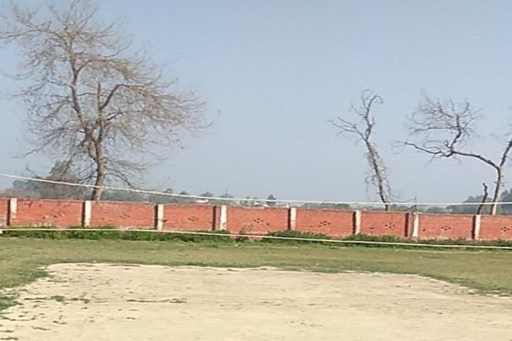 Shri Parshwanath School-Play Ground