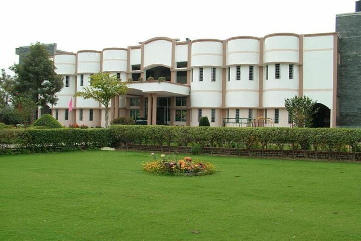 Shri Rama Bharti High School-School View