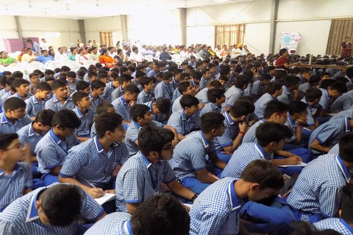 Shri S N Sidheshwar Senior Secondary Public School-Others