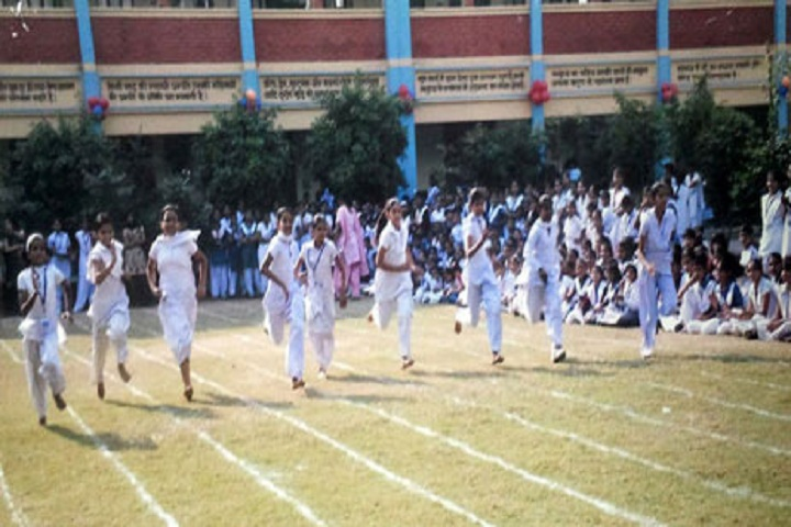 Shri Tharu Ram Arya Kanya Uchatam Madhyamik Vidyalaya-Games and Sports