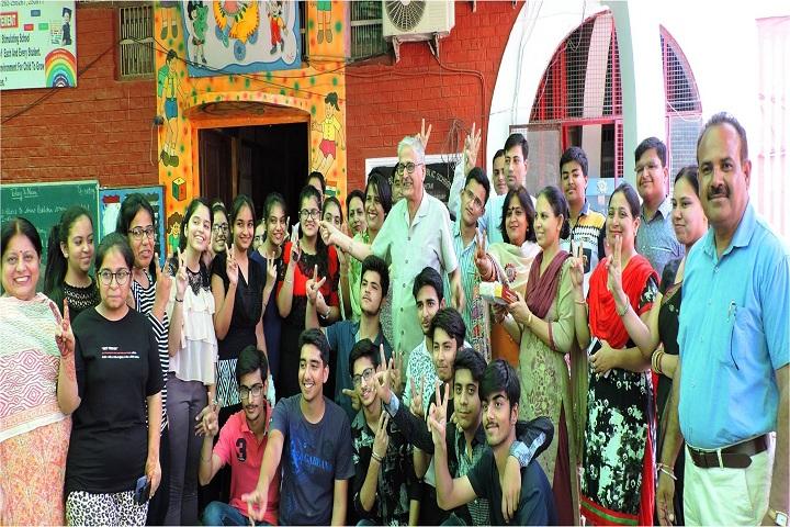 Shribaba Mastnath Public School-Achievment