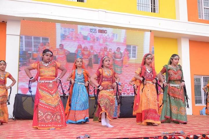 Shweta Royal Public School-Celebration