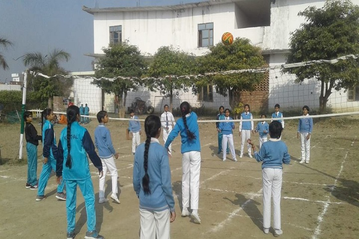 Shweta Royal Public School-Sports