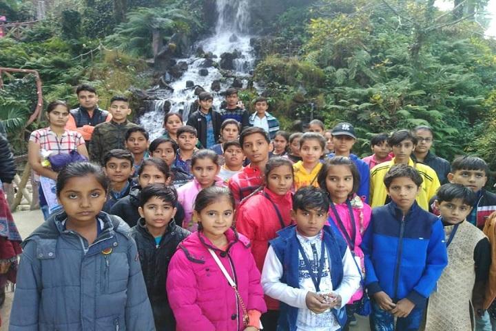 Shweta Royal Public School-Tour