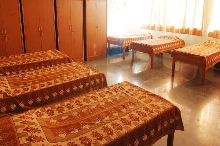 Sidhartha International School-Boys Hostel