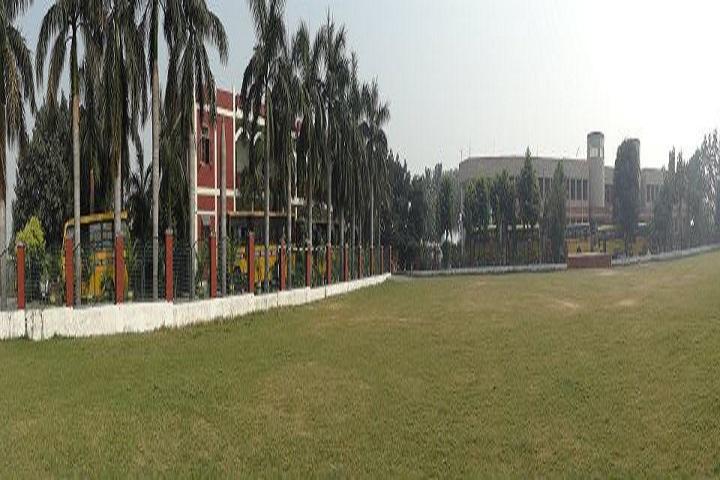 Sidhartha International School-School