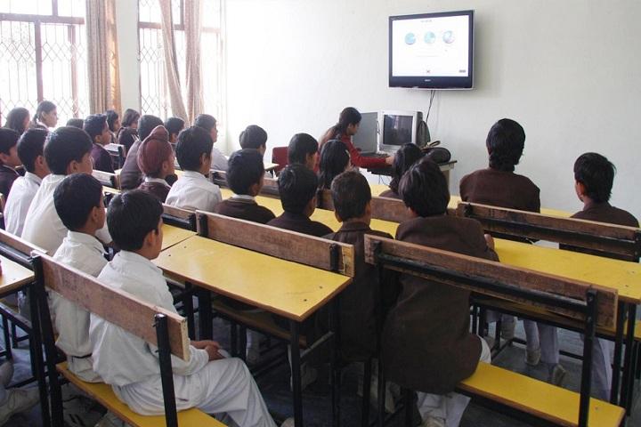 Sidhartha International School-Smart Class