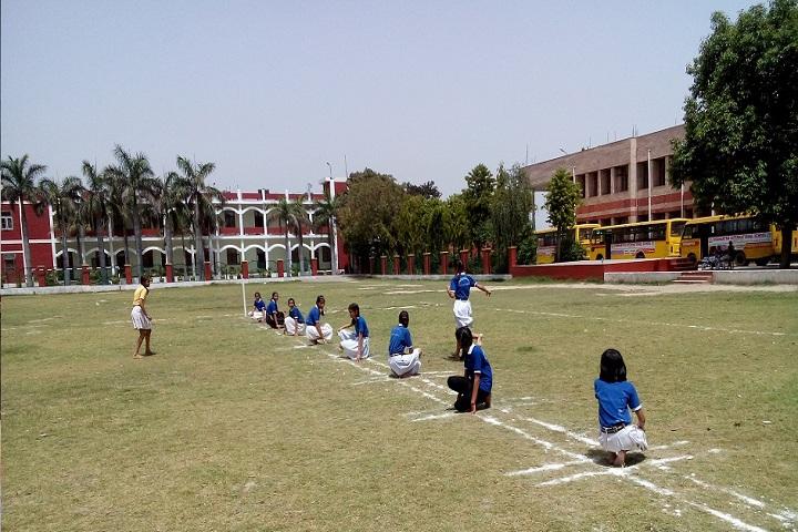 Sidhartha International School-Sports