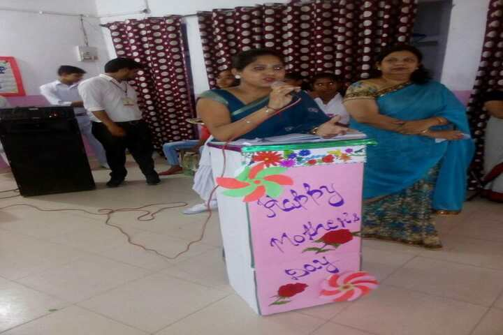 Som Convent Gurukul-Mothers Day Event
