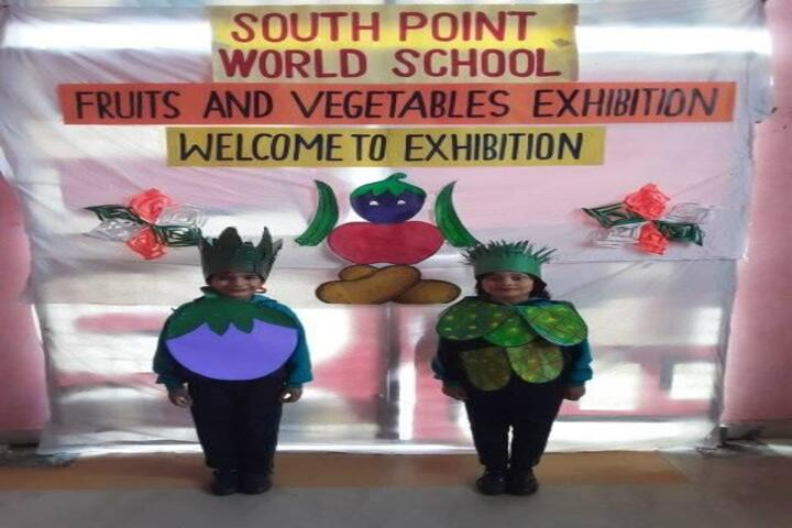 South Point World School-Fancy Dress