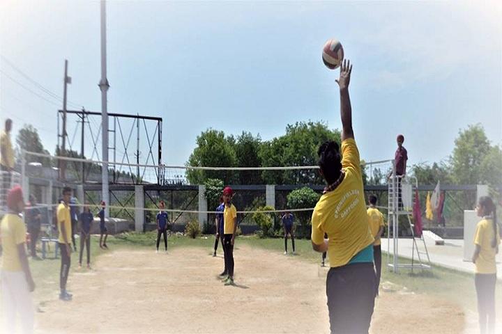 Spring Field Public School-Sports
