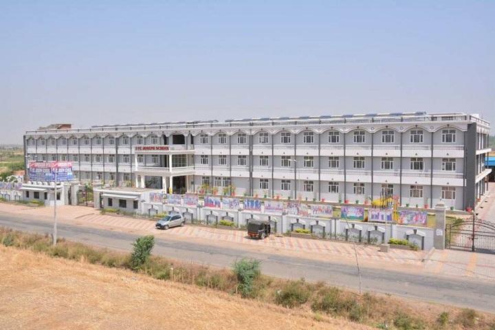 St Joseph School-Campus