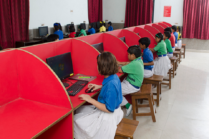 St AnthonyS Secondary School-Computer Lab