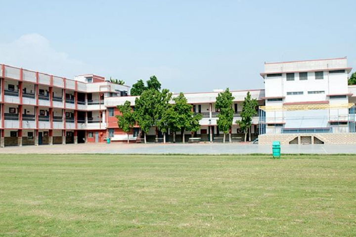 St AnthonyS Secondary School-School View
