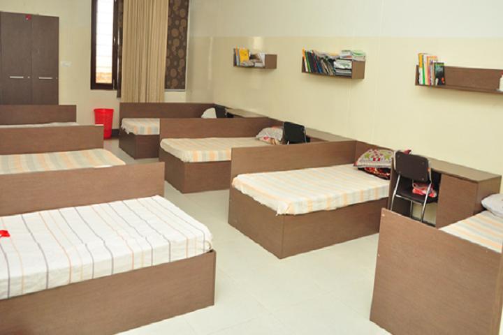 St Josephs International School-Hostel