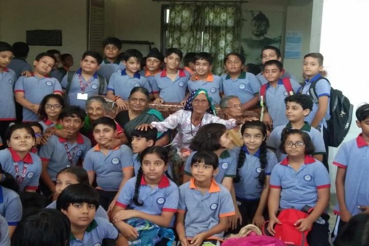 St Josephs International School-Students