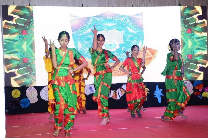 St Kabir Public School-Events-2