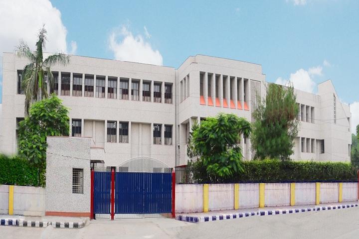 St MichaelS Senior Secondary School-Campus-View