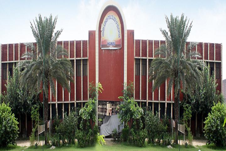 Subhash Tayal Public School-Campus-View