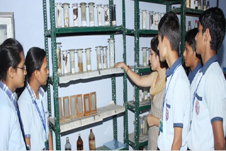 Subhash Tayal Public School-Chemistry-Lab