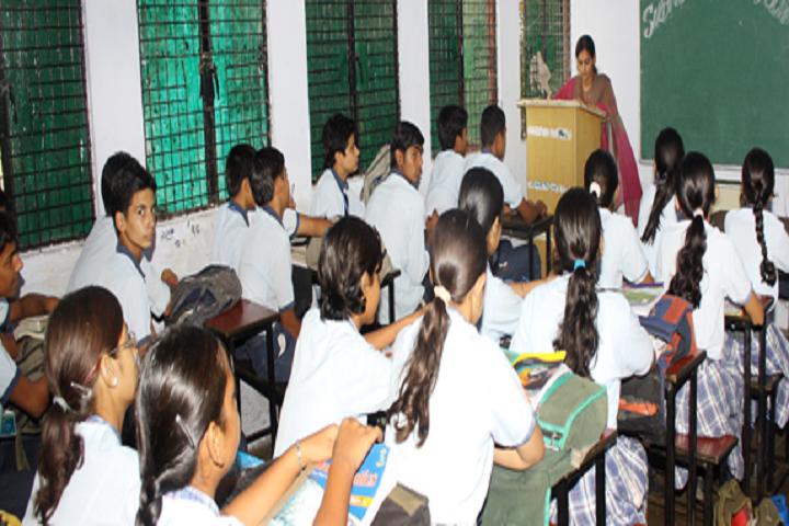 Subhash Tayal Public School-Classroom