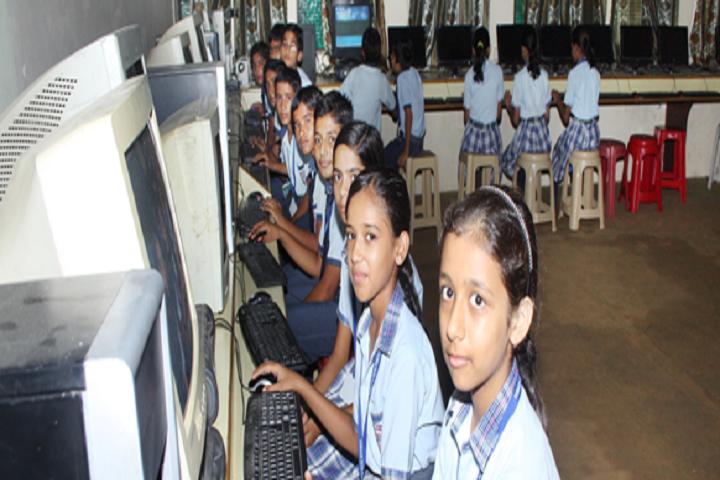 Subhash Tayal Public School-Computer-Lab