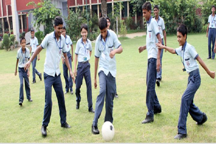 Subhash Tayal Public School-Sports