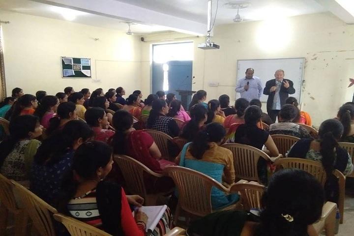 Sugni Devi Arya Girls Senior Secondary School-Auditorium