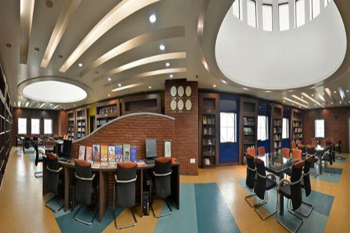 Suncity School-E-Library