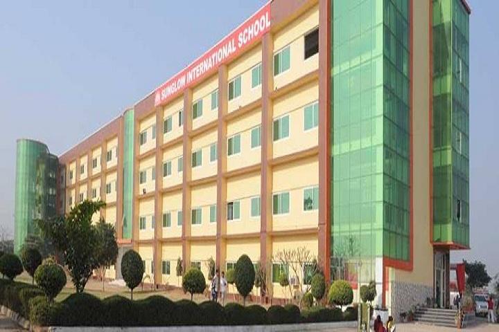 Sunglow International School-School View