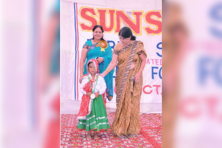 Sunshine Public School- Function