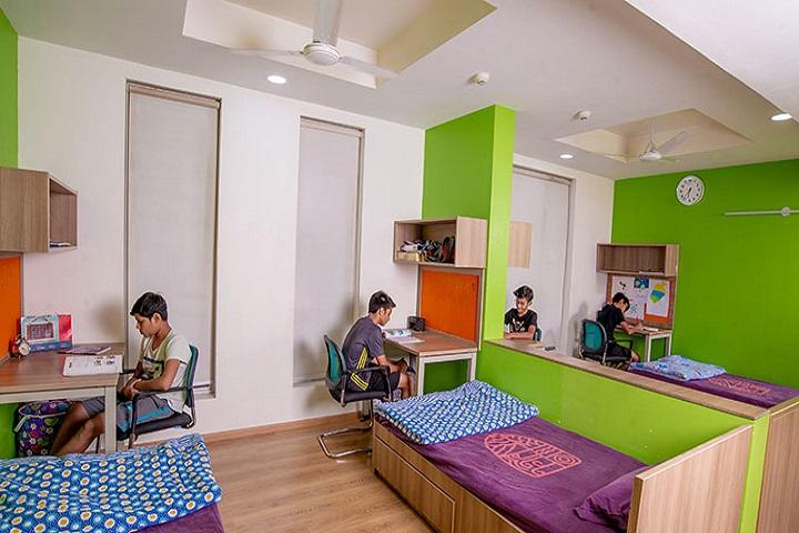 Sunshine Public School-Hostels