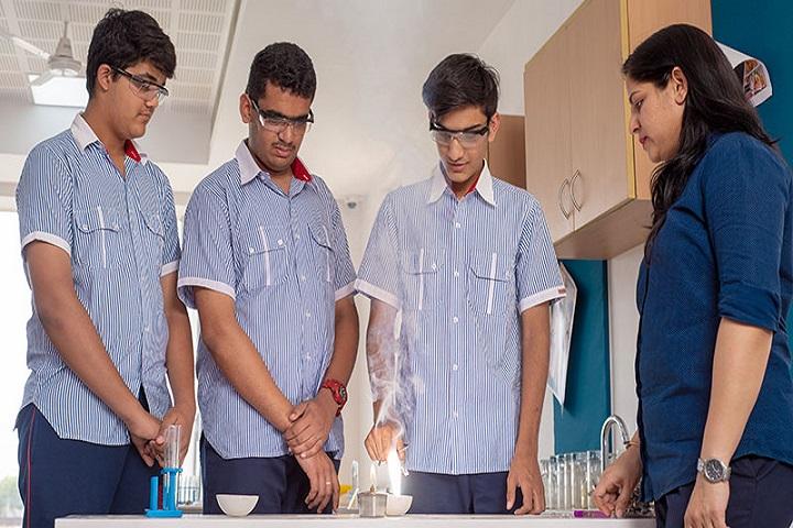 Sunshine Public School-Practicals