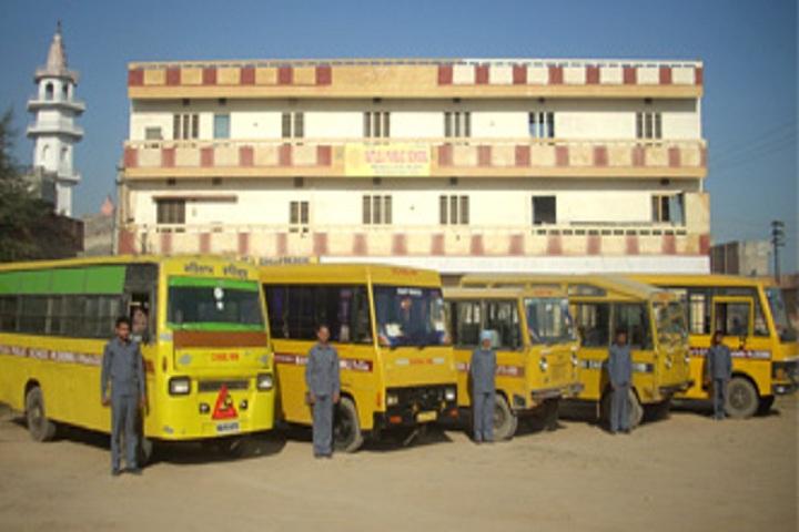 Sutlej Public School-School-View