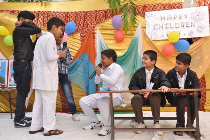 Sutlej Public School- Events